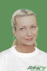 Радчук Елена Игоревна