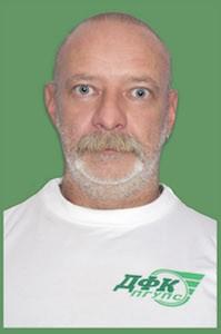 Тренер на Петроградской