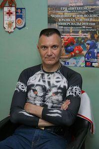 тренер по плаванию на горьковской