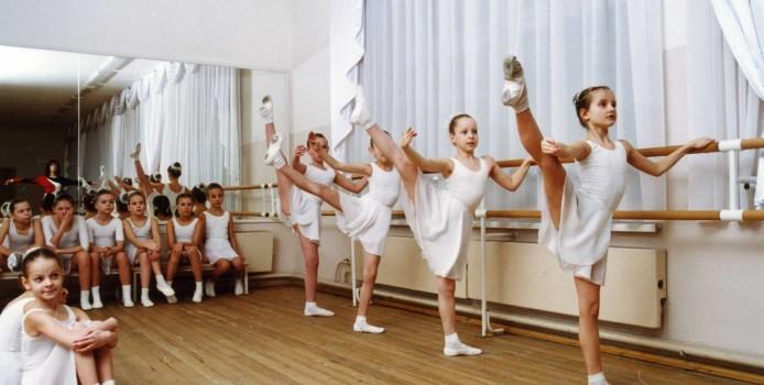 Новые танцевальные направления