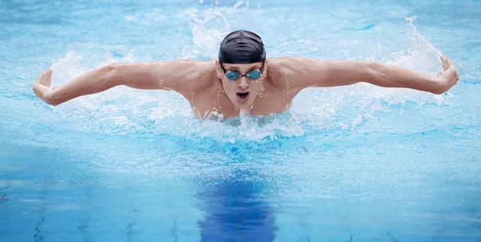 Плавай в любом возрасте
