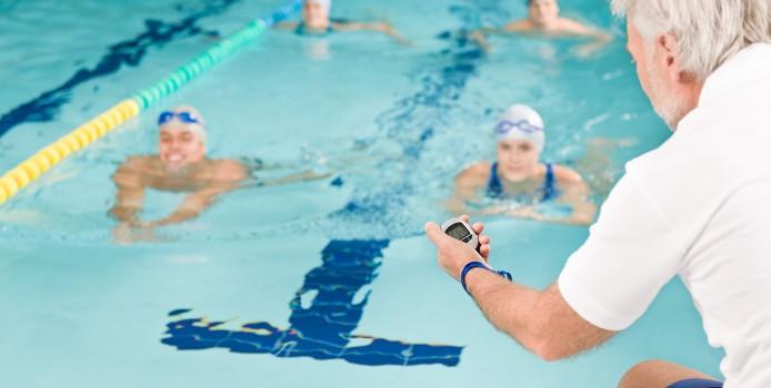Плавание, взрослые. Анонс соревнований 24.12.16