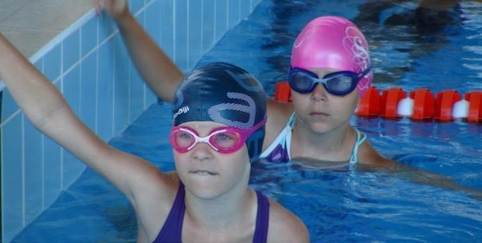 Анонс! Соревнования по плаванию (Дети)