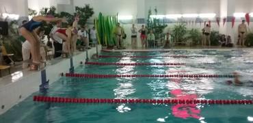 Плавание 25 декабря (взрослые)