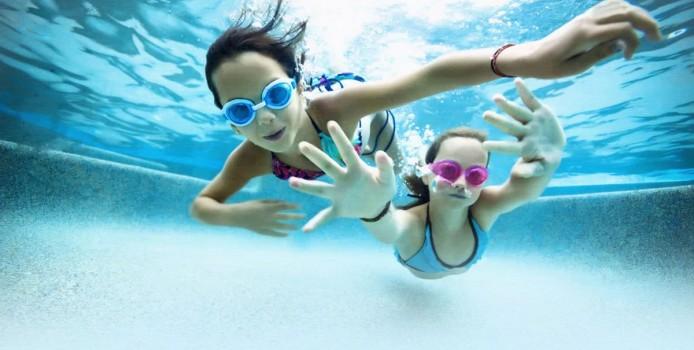 Регламент проведения соревнований по плаванию