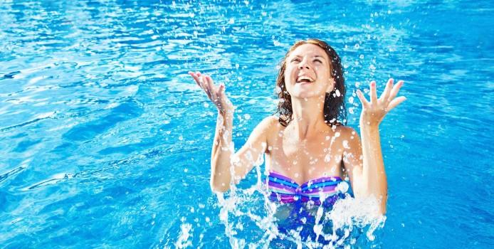 Группы плавания для взрослых