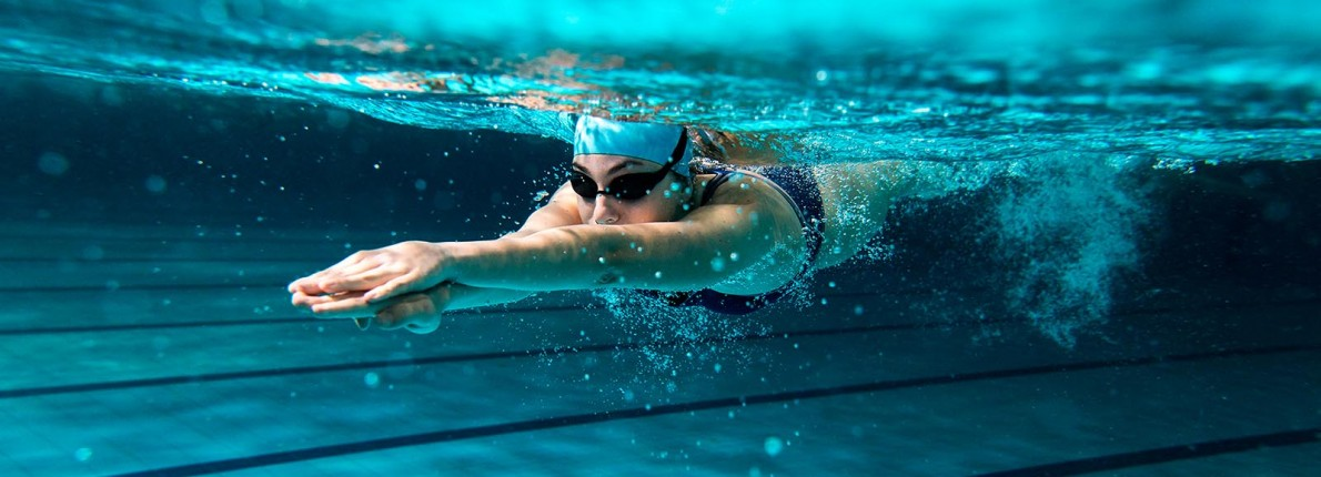 Школа плавания