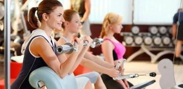 Специальное фитнес предложение
