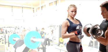 Школа фитнеса
