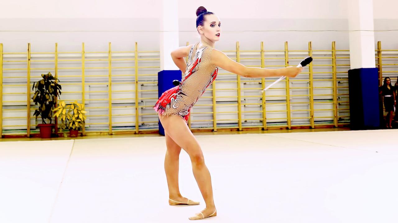 гимнастика на петроградской