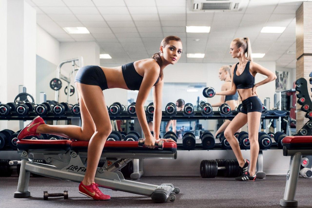 Что такое фитнес-марафон