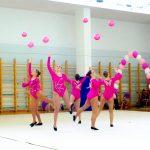 Художественная гимнастика (4)