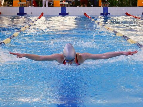Плавание в петроградском районе7