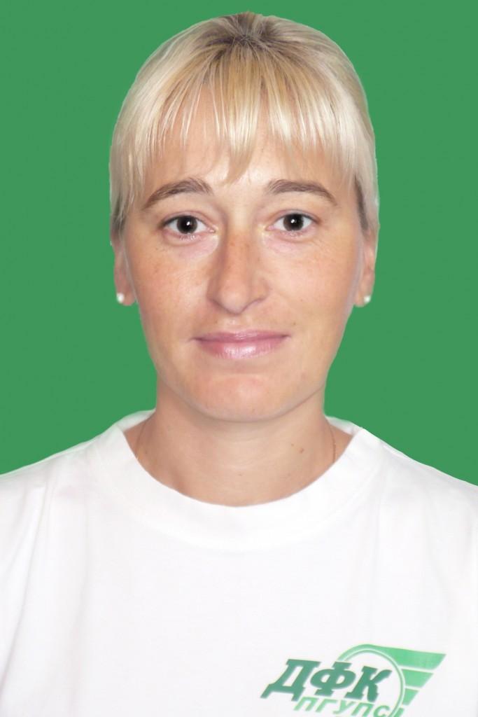 Боловачева Татьяна Анатольевна
