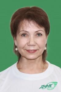 Ларионцева Галина Геннадьевна