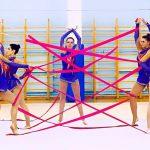 Художественная гимнастика (5)