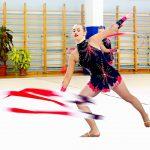 Художественная гимнастика (9))