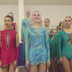 Художественная гимнастика (12)