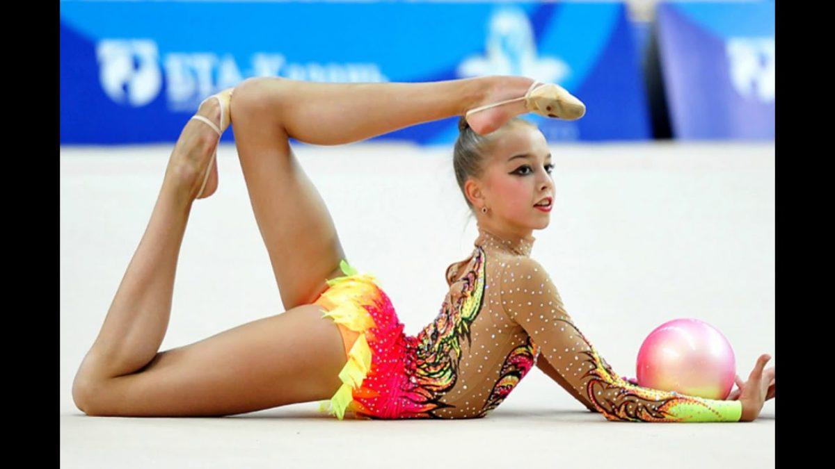 гимнастика на горьковской