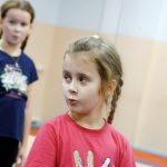 Школа танцев Горьковская3