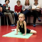 Школа танцев Горьковская