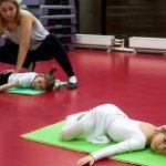 Школа танцев Горьковская4