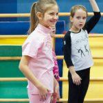 Школа танцев Горьковская1