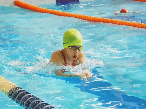 Плавание в петроградском районе2